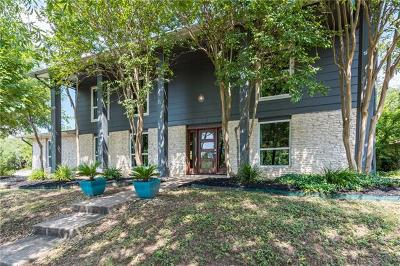 Austin Single Family Home For Sale: 2101 Matterhorn Ln