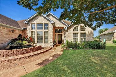 Bastrop County Single Family Home For Sale: 115 Fairway Ct