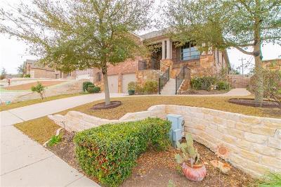 Austin Single Family Home Pending - Taking Backups: 543 Drury Ln