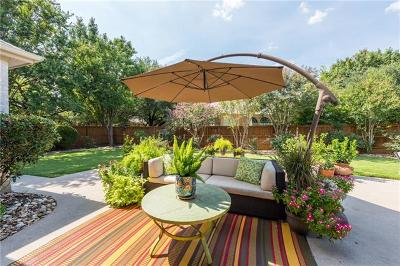 Austin Single Family Home For Sale: 10914 Olympia Fields Loop