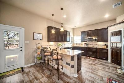 Harker Heights Single Family Home For Sale: 2035 Chinquapin Ln