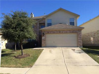 Austin TX Single Family Home Sold: $200,000