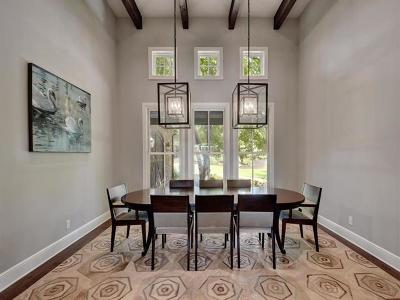 Austin Single Family Home For Sale: 4817 Malaquita Br