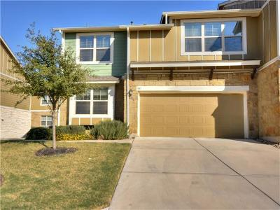 Condo/Townhouse For Sale: 1620 Bryant Dr #501