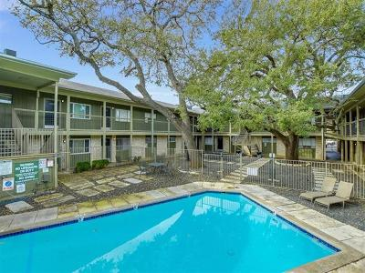 Austin Condo/Townhouse For Sale: 2303 East Side Dr #122