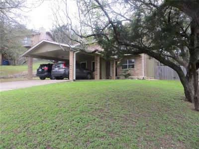 Austin TX Multi Family Home For Sale: $399,000