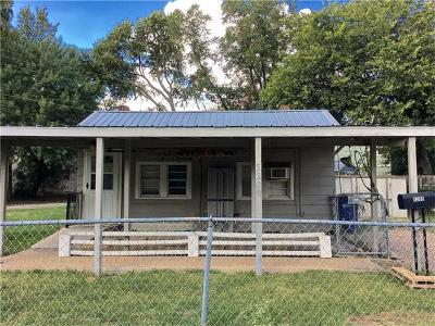 Austin Single Family Home For Sale: 5200 Bruning St