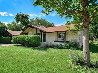 Austin Multi Family Home For Sale: 3201 Mossrock Dr