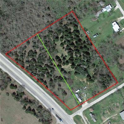 McDade Residential Lots & Land For Sale: 110 Belton St