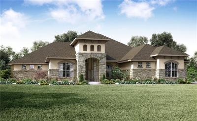 New Braunfels Single Family Home For Sale: 1242 Magnum