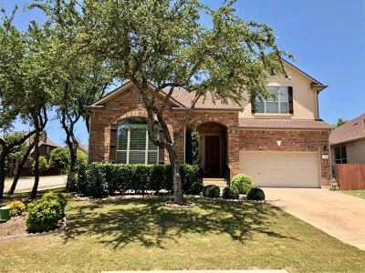 Hays County, Travis County, Williamson County Single Family Home For Sale: 12028 Bryony Dr