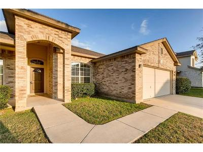 New Braunfels Single Family Home For Sale: 750 San Mateo