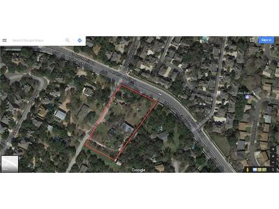Residential Lots & Land For Sale: 11501 Randy Rd