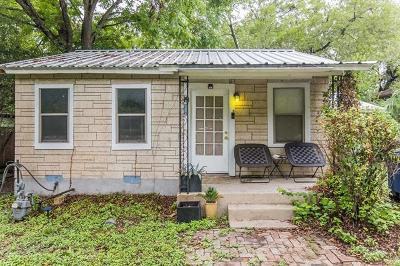 Single Family Home For Sale: 3506 Clarkson Ave