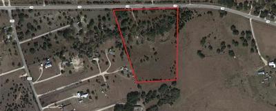 Florence Residential Lots & Land Pending - Taking Backups: 1001 Highway 138