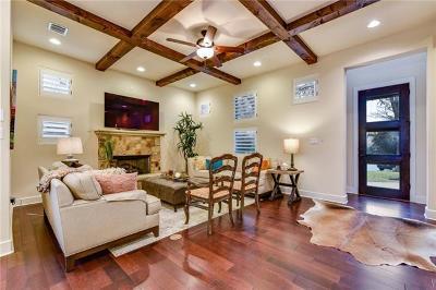 Single Family Home Pending - Taking Backups: 2324 Kinney Rd