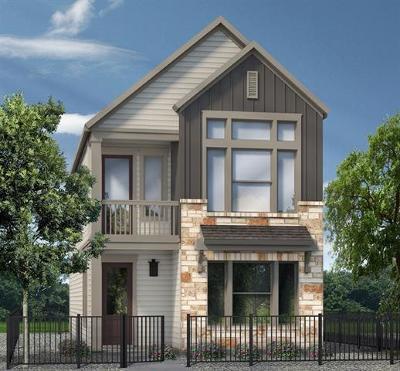 Austin Single Family Home For Sale: 10104 Erwin Trl