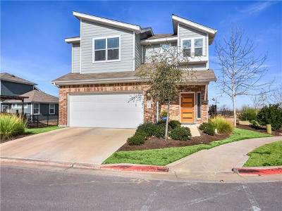 Hays County, Travis County, Williamson County Single Family Home Pending - Taking Backups: 7110 Tybalt St