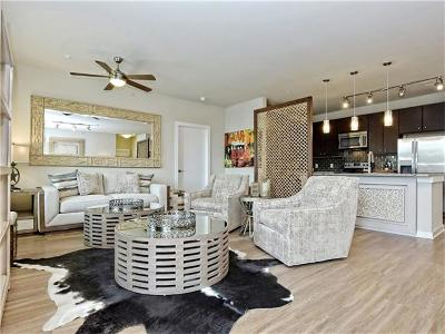 Austin TX Condo/Townhouse Pending - Taking Backups: $690,000