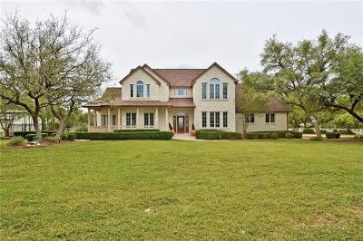 Austin Single Family Home For Sale: 250 Pemberton Way