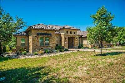 Single Family Home For Sale: 14413 Piper Glen Dr