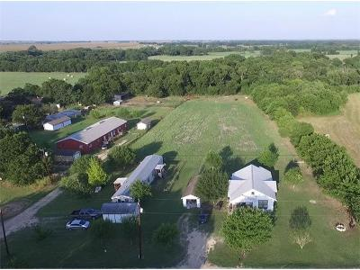 Taylor Farm For Sale: 617 & 619 County Road 129