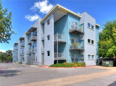 Austin Condo/Townhouse For Sale: 2931 E 12th St #105