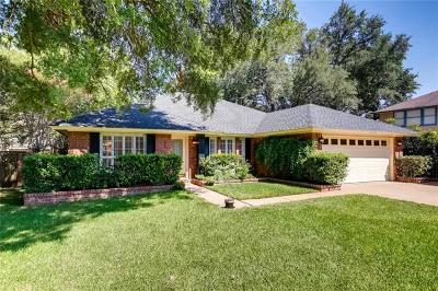 Travis County, Williamson County Single Family Home Pending - Taking Backups: 13103 Boomer Ln