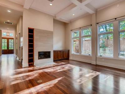 Single Family Home For Sale: 3321 Bonnie Rd
