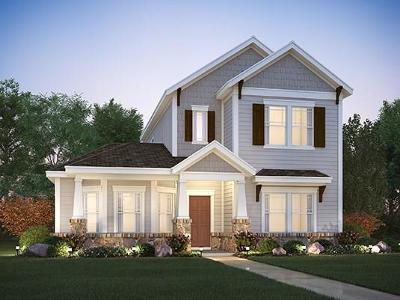 Austin TX Single Family Home For Sale: $351,887