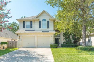 Single Family Home For Sale: 11521 Sweet Basil Ct