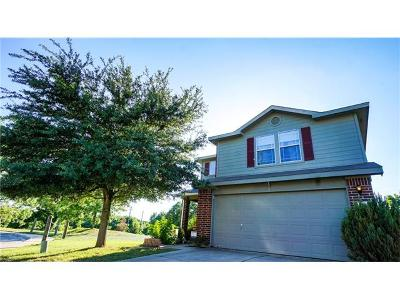Single Family Home For Sale: 2900 Caleb Dr