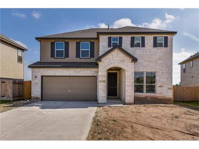 Single Family Home For Sale: 6053 Mantalcino Dr