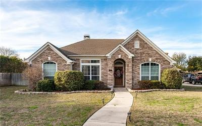 Seguin Single Family Home For Sale: 170 Las Brisas Blvd