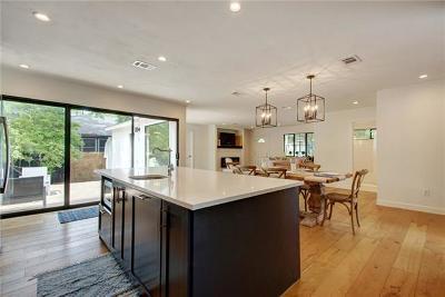 Austin Single Family Home Pending - Taking Backups: 6100 Shoalwood Ave