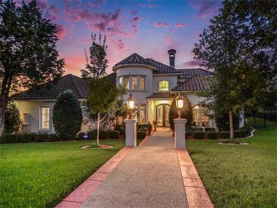 Austin TX Single Family Home Pending - Taking Backups: $968,000
