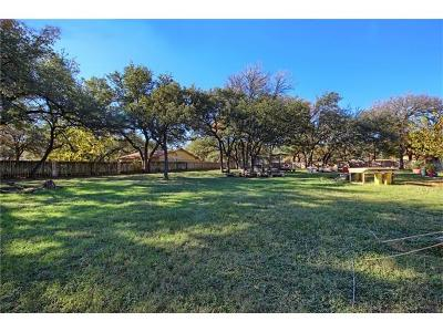 Austin Residential Lots & Land For Sale: 13513 Caldwell Dr
