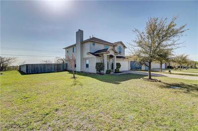 Single Family Home For Sale: 240 Dana Dr