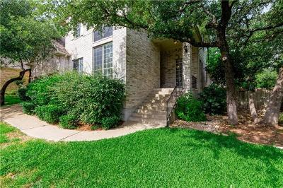 Austin Single Family Home Pending - Taking Backups: 10631 Chestnut Ridge Rd