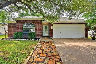 Single Family Home Pending - Taking Backups: 13111 Fieldgate Dr