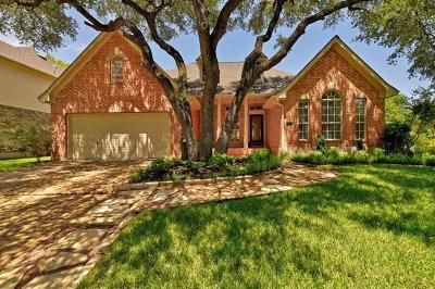 Single Family Home For Sale: 1324 Braided Rope Dr