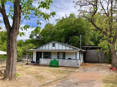 Travis County Single Family Home For Sale: 5007 Heflin Ln