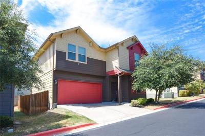 Austin Single Family Home For Sale: 5920 Red Bud Ridge Ln