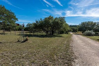 Farm For Sale: 22130 Nameless Rd