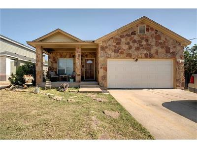 Dripping Springs Single Family Home Pending - Taking Backups: 10215 Longhorn Skwy