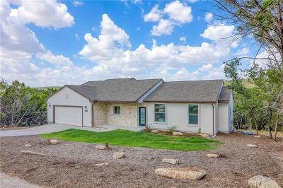 Single Family Home For Sale: 8005 Flintlock Cir