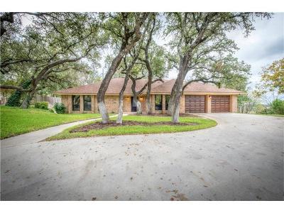 Harker Heights Single Family Home For Sale: 710 Badger Trl