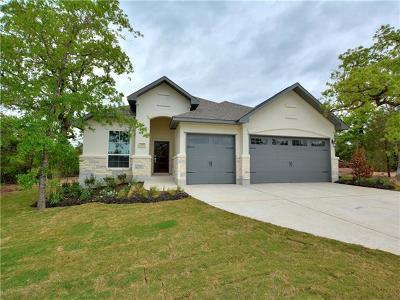 Bastrop Single Family Home For Sale: 136 Kellogg Ln