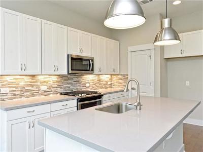 Austin Single Family Home For Sale: 9400 Orange Flower Dr