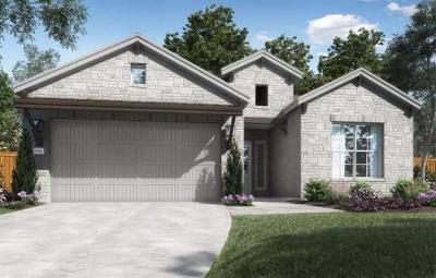 Single Family Home For Sale: 3945 Tavarez St